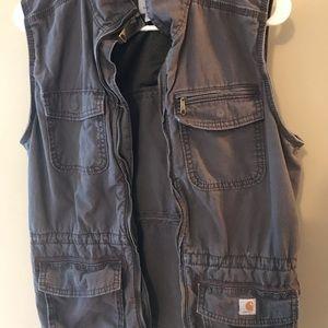 Women's Carhartt Utility Vest